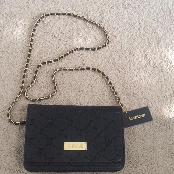 bebe Handbags - bebe Handbag